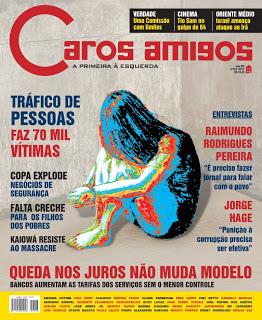 CAROS AMIGOS 01