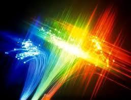 fios coloridos