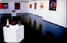 Museu de Arte Contemporânea de Goiás